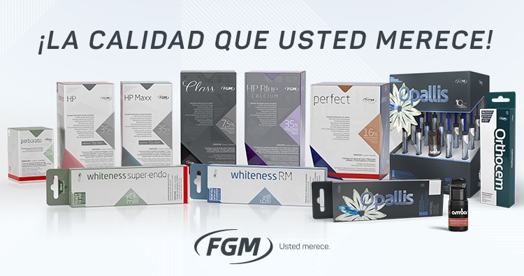 productos FGM